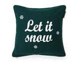 Lexington // Kissenhülle Let it Snow