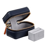 Stow London // Ring Box (Blau)