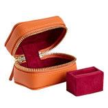 Stow London // Ring Box (Orange)