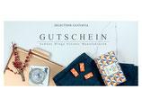 SELECTION GUSTAVIA // Geschenkgutschein
