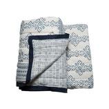 Wicklewood // Mali Kahala Quilt (Blau)