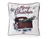 Lexington // Kissenhülle Weihnachtsauto
