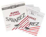 Savarez 540R Alliance Konzertgitarre Saiten Satz