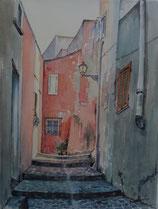 Sardinian Alley