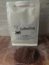 CoffeeDog 100% Arabica Ground Columbian Coffee