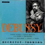 仏蘭西DUCRETET-THOMSON LPP 8608 MONO