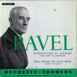 仏蘭西DUCRETET-THOMSON LPP 8632 MONO