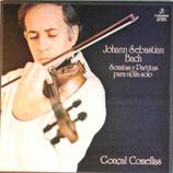 西班牙COLUMBIA SCE 986/8 STEREO