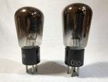 TELEFUNKEN RE034 ナス型電圧増幅管