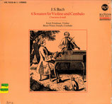 独逸RCA LSC 7033-B/1-2 STEREO EX+/VG