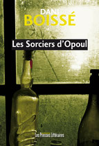Les Sorciers d'Opoul - Dani Boissé
