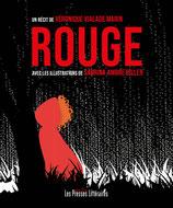 Rouge - Véronique Vialade Marin / Sabrina Ambre Biller
