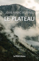 Le plateau - Jean-Marc Bonnel