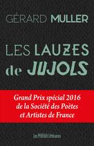 Les lauzes de Jujols - Gérard Muller