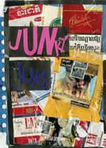 Junky Juke - Rodore