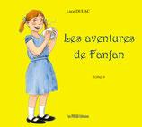 Les aventures de Fanfan tome 4 - Luce Dulac