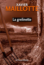 La grelinette - Xavier Maillotte