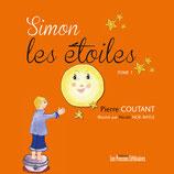 Simon les étoiles tome 1 - Pierre Coutant