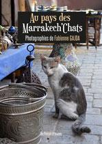 Au pays des Marrakech'Chats - Fabienne Gajda