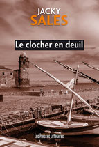 Le clocher en deuil - Jacky Sales