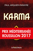 Karma - Paul Arquier-Parayre