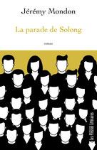 La parade de Solong - Jérémy Mondon