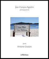 La mer la poésie - Jean-François Agostini
