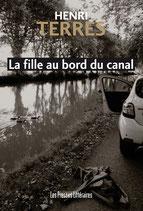 La fille au bord du canal - Henri Terres