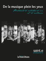 De la musique plein les yeux, portraits d'artistes d'ici et d'ailleurs - Stéphane Saint-E