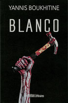 Blanco - Yannis Boukhitine
