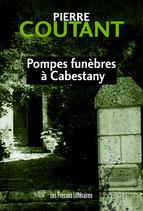 Pompes funèbres à Cabestany - Pierre Coutant