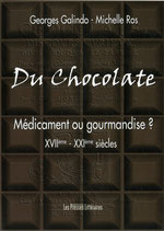 Du Chocolate - Georges Galindo / Michelle Ros