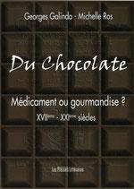 Du Chocolate - Georges Galindo / Michelle Ros