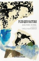 Plus que nature - Jean-Marc Bonnel
