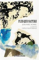 Plus que nature - Jean-Marc Bonnel