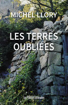 Les terres oubliées - Michel Llory