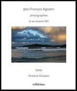 La mer la poésie III - Jean-François Agostini