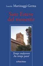 Sant Esteve del monestir - Lucette Martinaggi-Germa