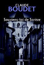 Souviens-toi de Sorèze - Claude Boudet