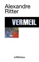 Vermeil - Alexandre Ritter