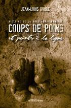 Coups de poing et points à la ligne - Jean-Louis Roure