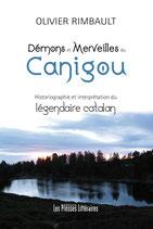 Démons et Merveilles du Canigou - Olivier Rimbault