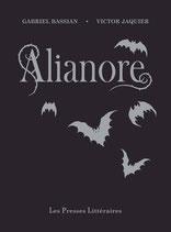 Alianore - Gabriel Bassian - Victor Jaquier