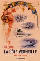 La Côte Vermeille - Pierre Cantaloube / Pierre Lauvernier