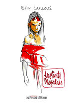 Instants Népalais - Ben Caillous