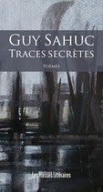 Traces secrètes - Guy Sahuc