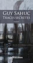 Traces secrètes - Guy Sahuc