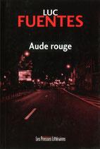 Aude rouge - Luc Fuentes