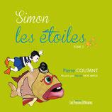 Simon les étoiles tome 3 - Pierre Coutant