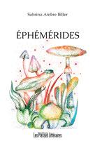 Ephémérides - Sabrina Ambre Biller